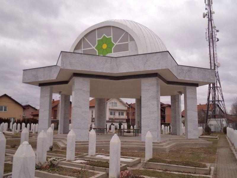 Photo of Položeno cvijeće i na Memorijalnom centru civilnih žrtava rata