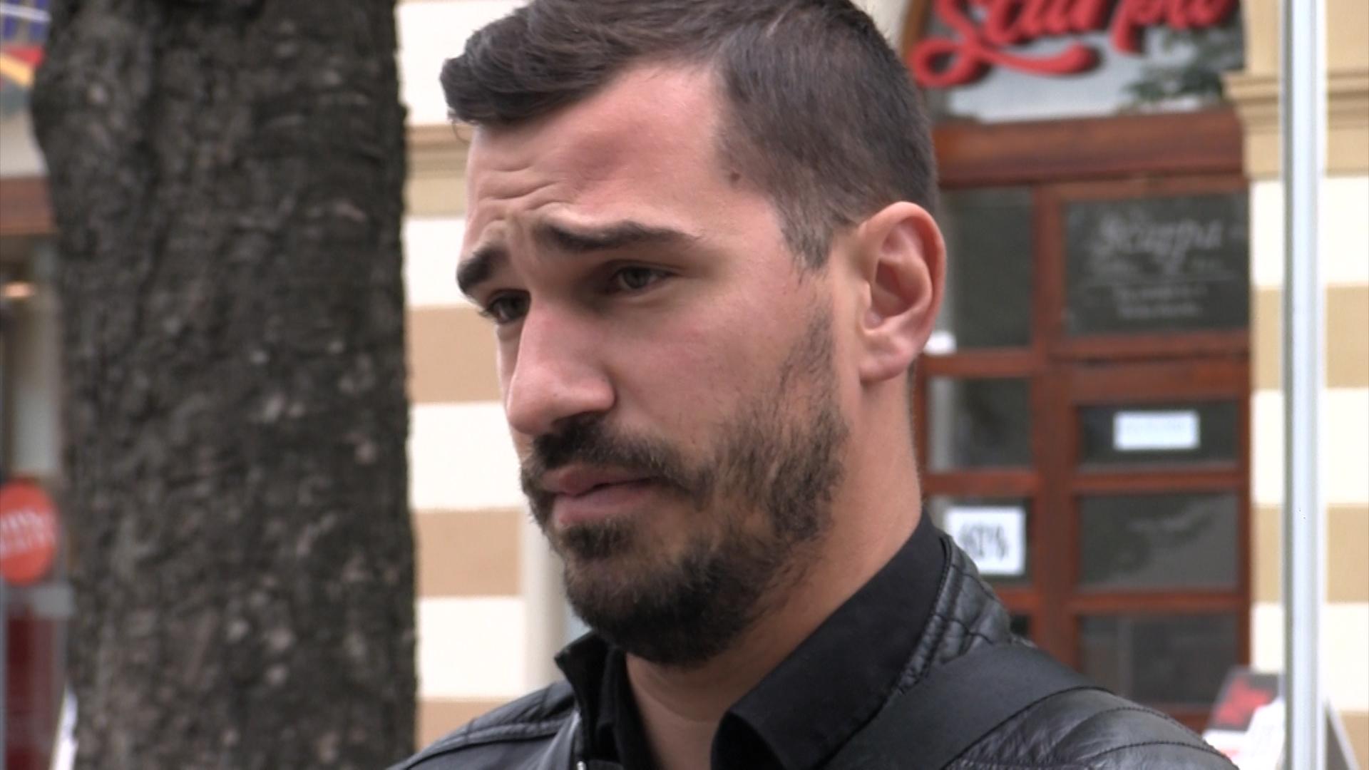 Photo of Александар: Само желим да се овај случај више никоме не понови