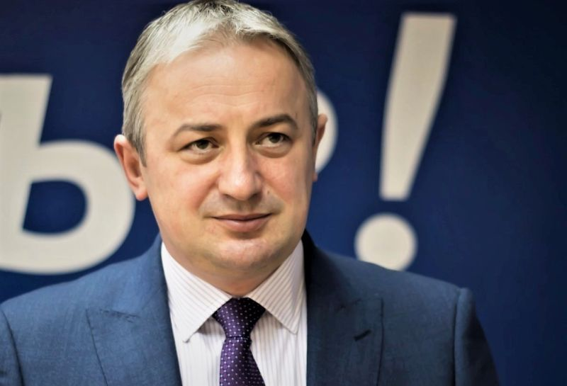Photo of Borenović: Slobodni mediji su temelj demokratskog društva