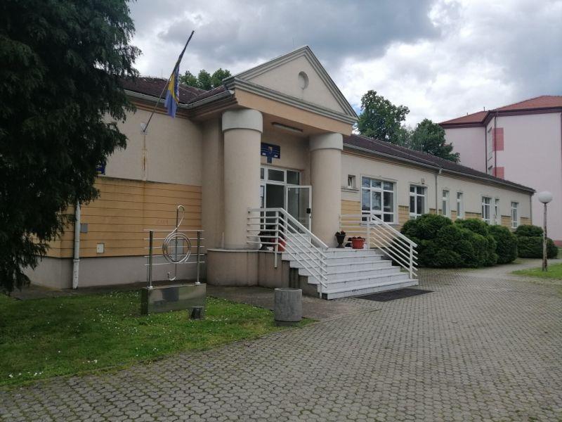 Photo of Veliki interes za upis djece u Osnovnu muzičku školu Brčko Distrikta