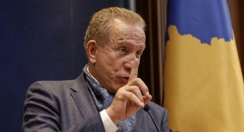 Photo of Pacoli poručio Brnabić da je nepoželjna na Kosovu
