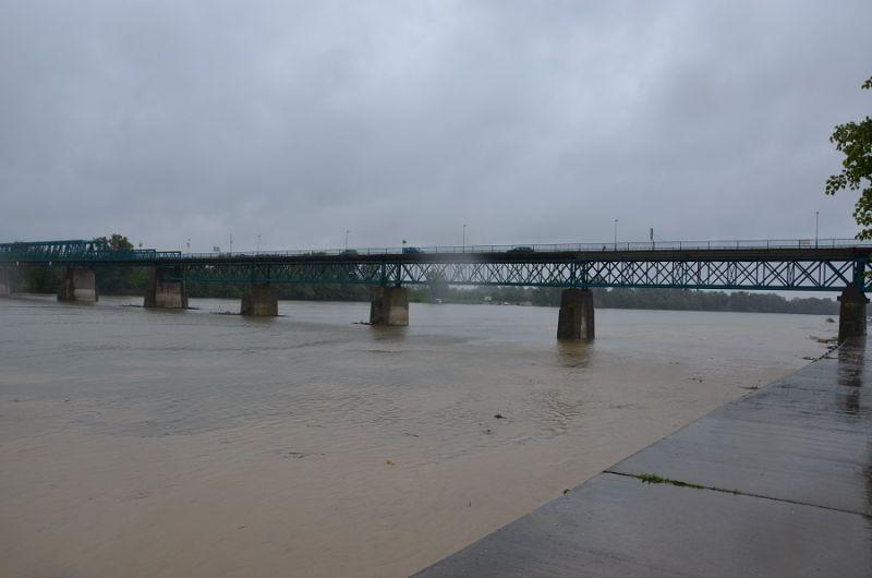Photo of Smanjen intezitet porasta nivoa rijeke Save