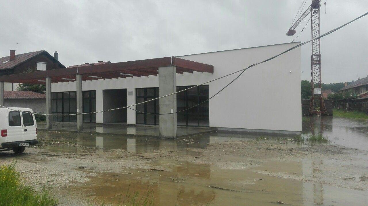 Photo of Обданиште на Илићки финансирано средстивима Србије скоро потпуно завршено