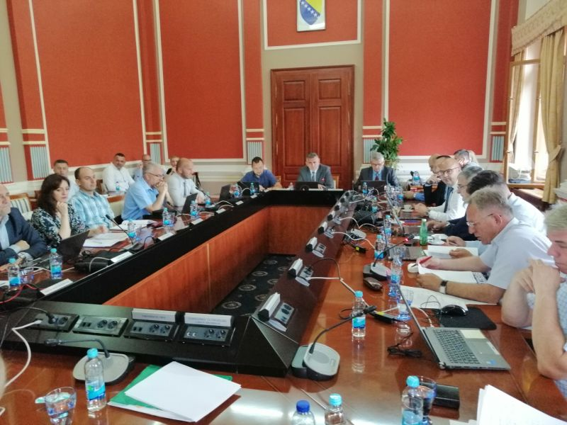 Photo of Vlada odobrila jednokratnu pomoć za porodice demobilisanih boraca