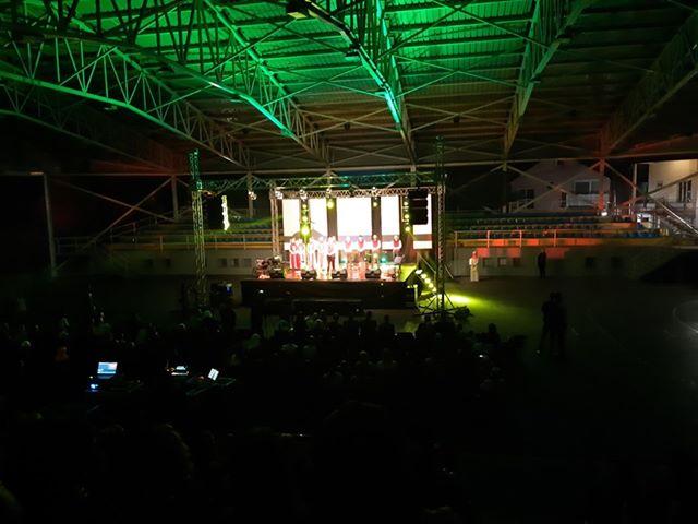 Photo of Brčko: Upriličen tradicionalni koncert u povodu Ramazanskog bajrama