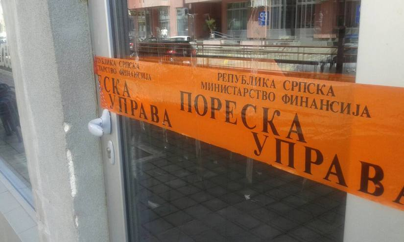 Photo of РС: Привремено затворено 257 радњи због неиздавања рачуна