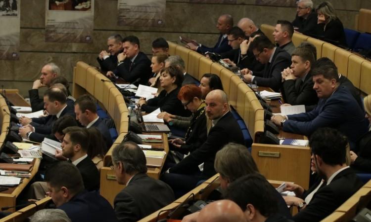 Photo of Parlament BiH: Nastavak sjednice Predstavničkog doma o pravosuđu i migracijama