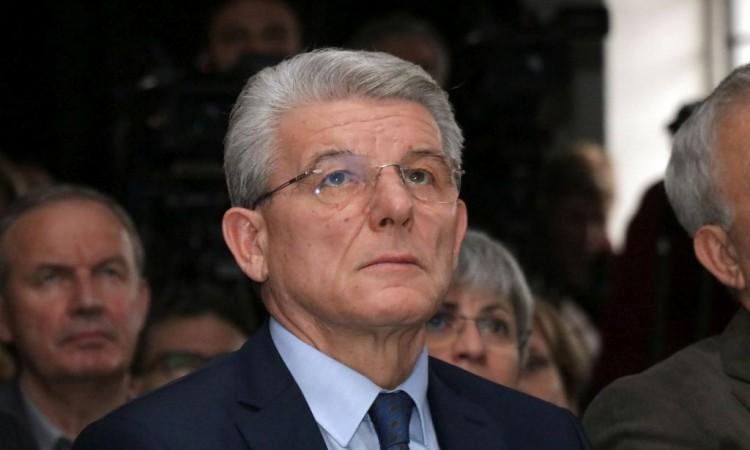 Photo of Džaferović: Duboko sam uvjeren da Novalića nema u kriminalnim radnjama