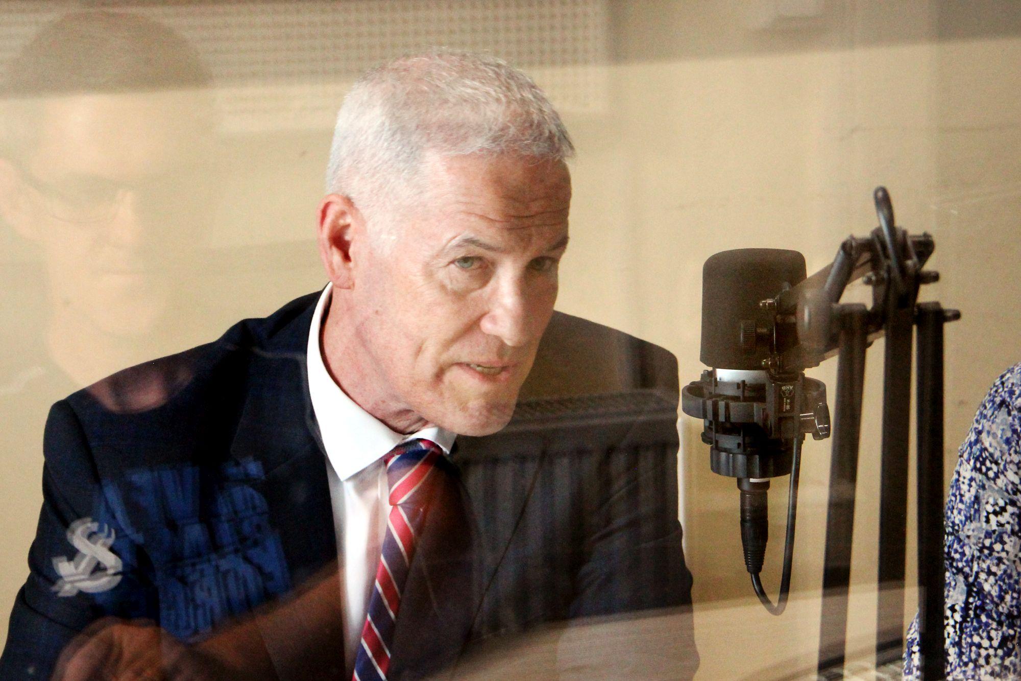 Photo of Michael Scanlan: Brčko može biti priča uspjeha