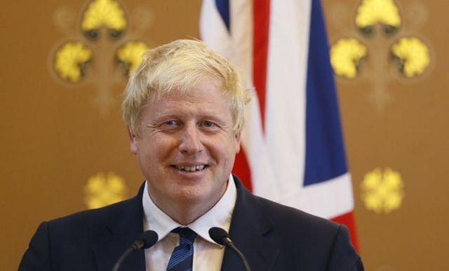 Photo of Johnson: Istorijska pobjeda, mandat za provođenje Brexita