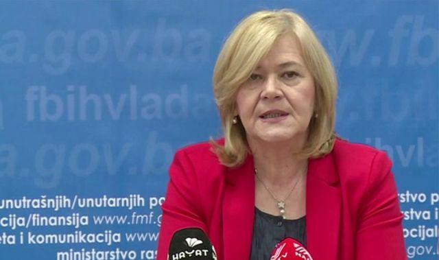 Photo of Milićević: FBiH ne treba Međunarodni monetarni fond