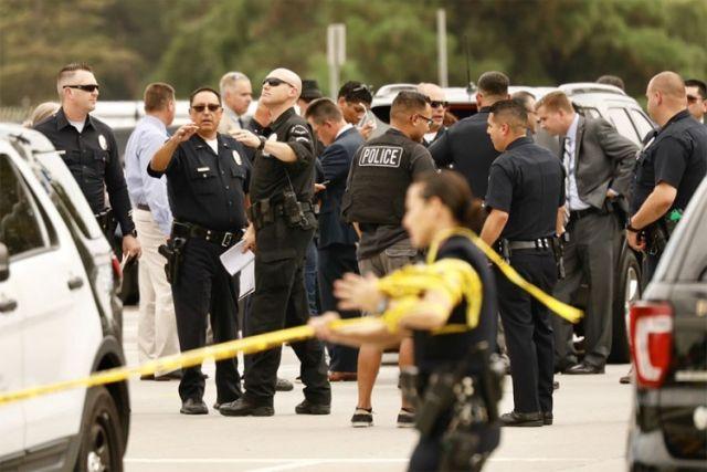 Photo of Mladić iz Los Anđelesa izvršio nekoliko ubistava i ranio par ljudi