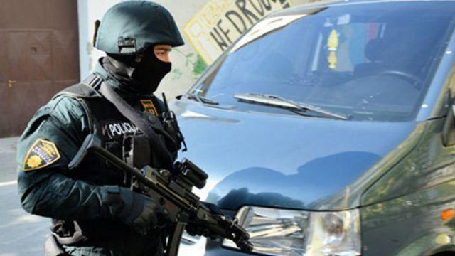 Photo of У Босни и Херцеговини висок ризик од тероризма и политичког насиља
