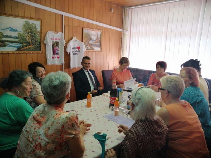 Photo of Brčko: Za oboljele od karcinoma uskoro više ortopedskih pomagala