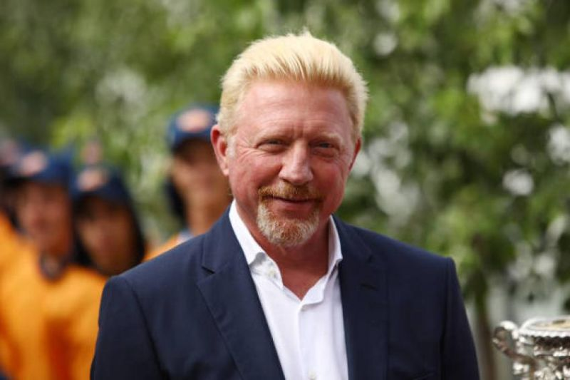 Photo of Prodajom trofeja Boris Becker skupio 765.000 eura za dugove
