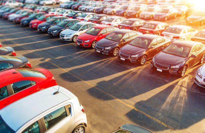 Photo of Kako da provjerite je li automobil koji kupujete učestvovao u nesreći