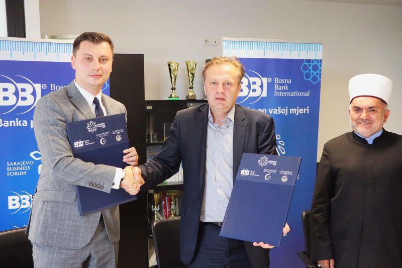 Photo of BBI banka i Agencija za sertificiranje halal kvaliteta Srbije: SHF 2019 prilika za predstavljanje na svjetskom halal-tržištu