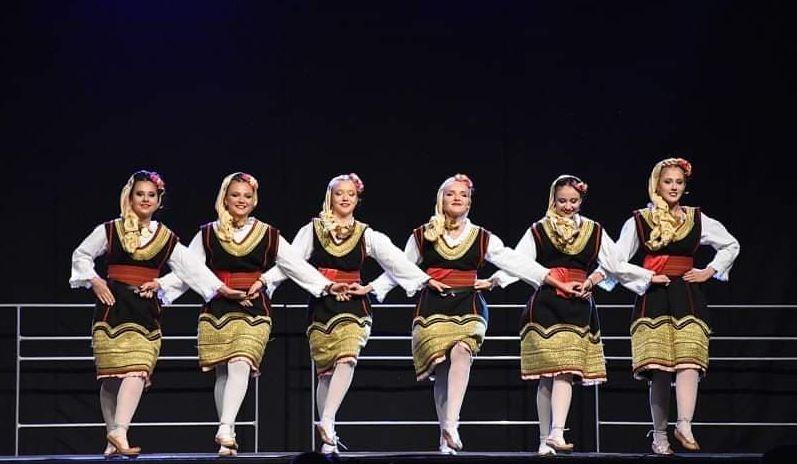 """Photo of Брчко: """"Просвјета"""" учествовала на Смотри фолклора у Пољској"""