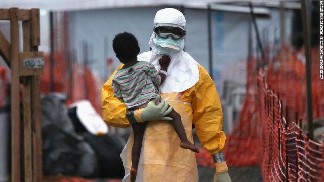 Photo of U Demokratskoj Republici Kongo u epidemiji ebole umrlo više od 2.000 osoba