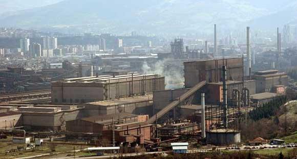 Photo of Ukupna industrijska proizvodnja u BiH u julu veća za 1,5 posto
