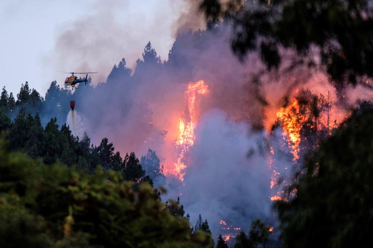 Photo of Australska vojska pozvana da pomogne u borbi protiv požara