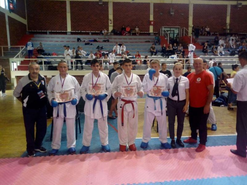 Photo of Brčko: Brkić osvojio brončanu medalju na prvenstvu RS