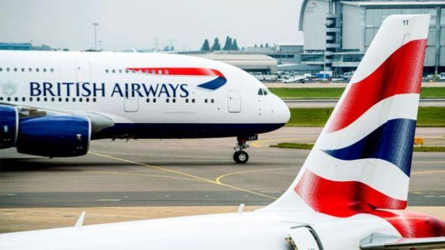 Photo of British Airways otkazao stotine letova, piloti nastavljaju da štrajkuju zbog plata