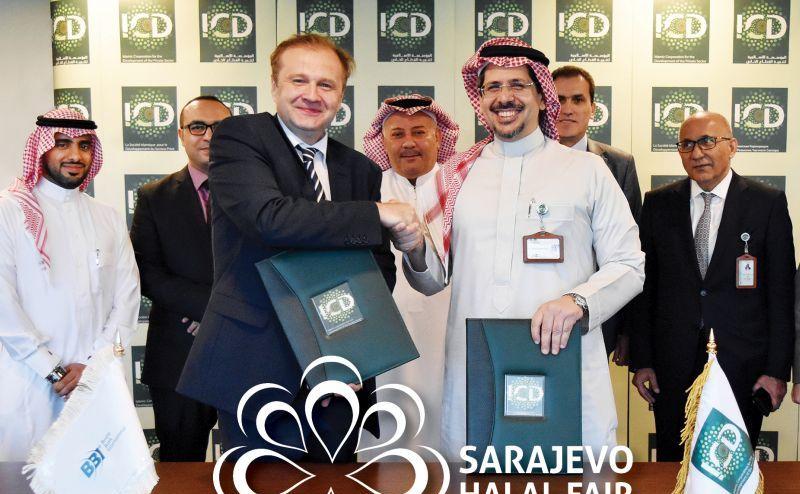 Photo of Susret svjetskih bankara na Sarajevo Halal Fair 2019