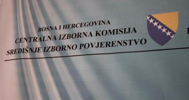 Photo of CIK BiH izabran u Izvršni odbor Svjetskog udruženja tijela za sprovođenje izbora
