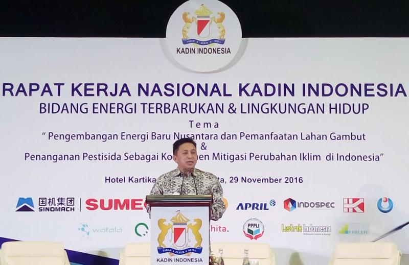Photo of Potpredsjednik Indonezijske trgovinske i industrijske komore dolazi na SHF 2019