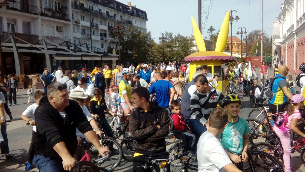 Photo of Brčko: Održana osma biciklijada