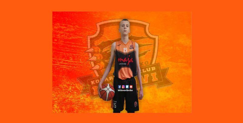 Photo of Šešlija nastavlja košarkašku karijeru u Italiji