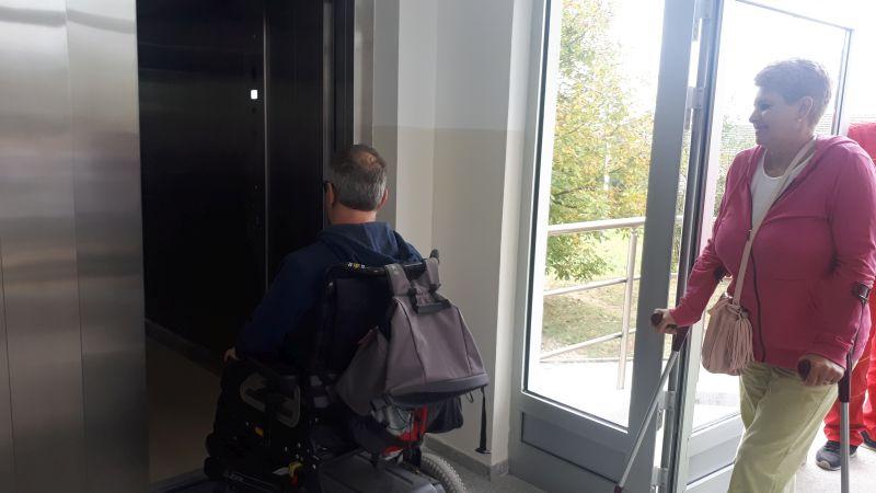 Photo of Brčko: Zvanično pušten u rad lift u Domu zdravlja