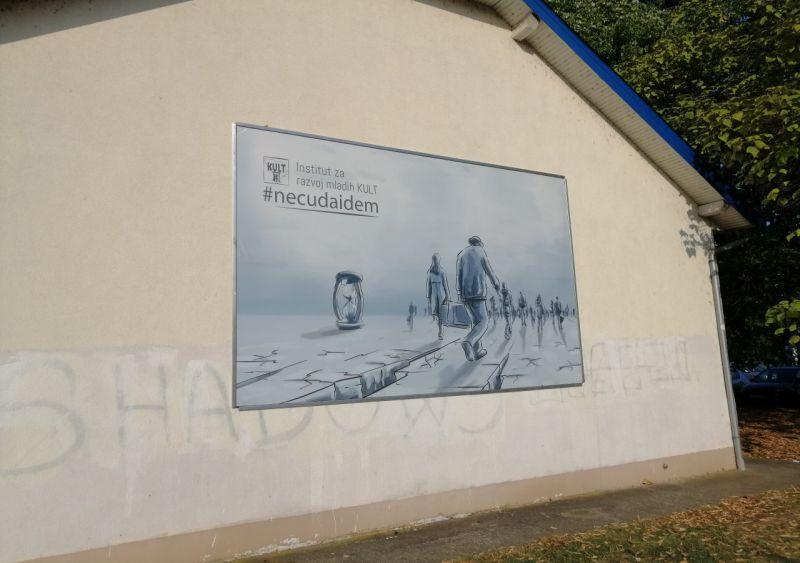 """Photo of """"Neću da idem"""" i u Brčkom"""