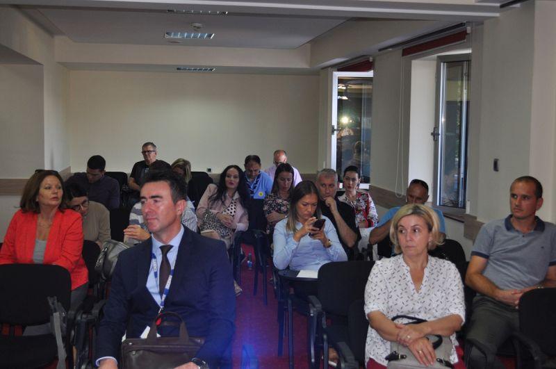 """Photo of Održana prezentacija """"Akcionog plana 2 za jačanje kohezije u zajednici"""""""