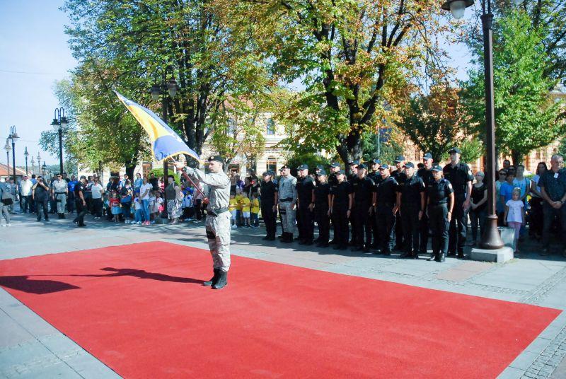 Photo of Policija Brčko distrikta BiH slavi 19. rođendan