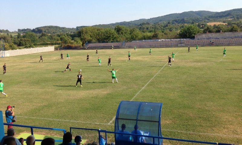 Photo of Uspješne pripremne utakmice Dizdaruše i Rahića