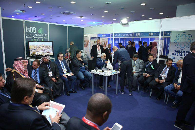 """Photo of Delegacija od 20 privrednika iz Saudijske Arabije dolazi na """"Sarajevo Halal Fair 2019"""""""