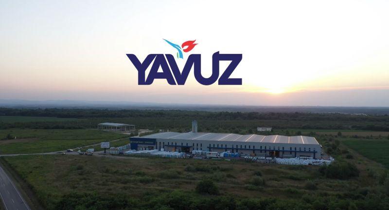 Photo of Kompanija Yavuz jedini proizvođač PVC profila u BiH