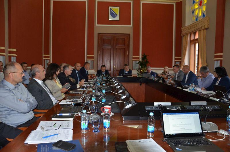 Photo of Влада упутила у скупштинску процедуру Нацрт закона о буџету