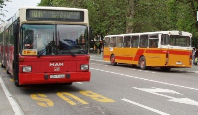 Photo of Neispravno 26,6 posto kontrolisanih autobusa u RS, kočnice najveći problem