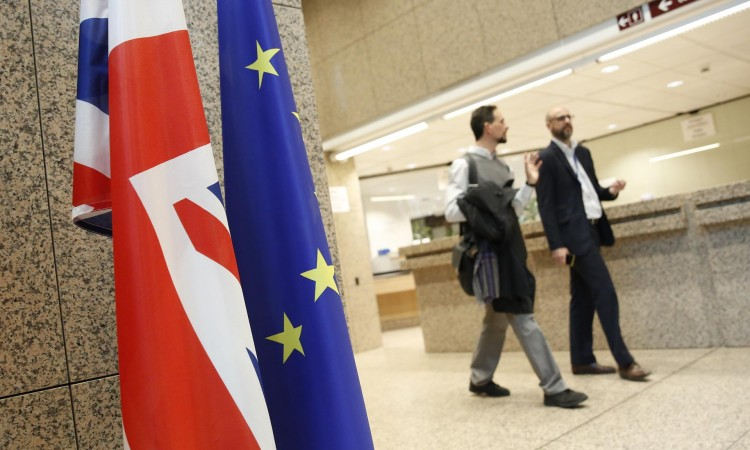 Photo of EU i Britanija dogovorili nacrt sporazuma o Brexitu