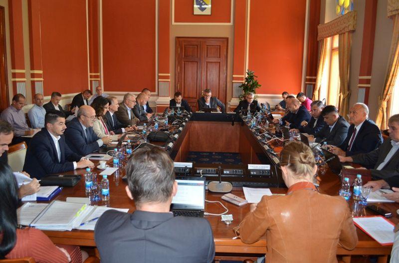 Photo of Vlada dala mišljenje o dostavljenim amandmanima na novi Zakon o radu