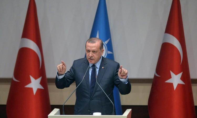 Photo of Erdogan odbio milijardu eura pomoći EU za prihvat migranata u Turskoj