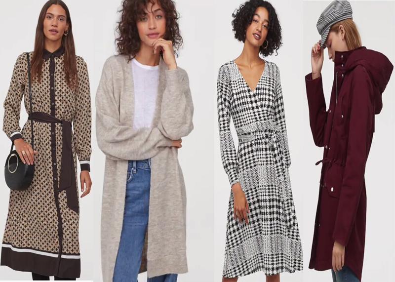 Photo of Мода јесен 2019