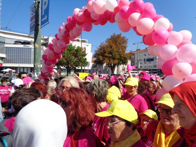 Photo of I ove godine Trka/šetnja za ozdravljenje imala najveću podršku Brčanki