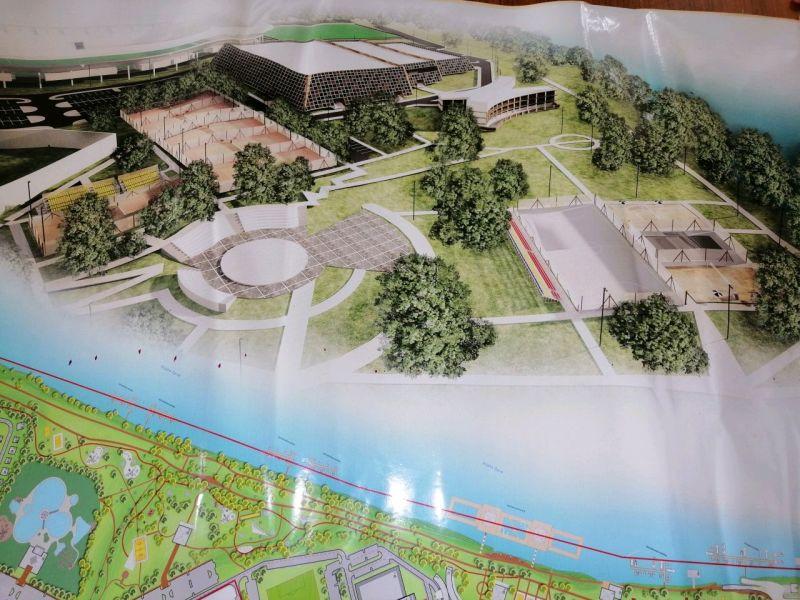 Photo of Odabrana tri idejna rješenja za izgradnju multifunkcionalne dvorane na Ficibajeru