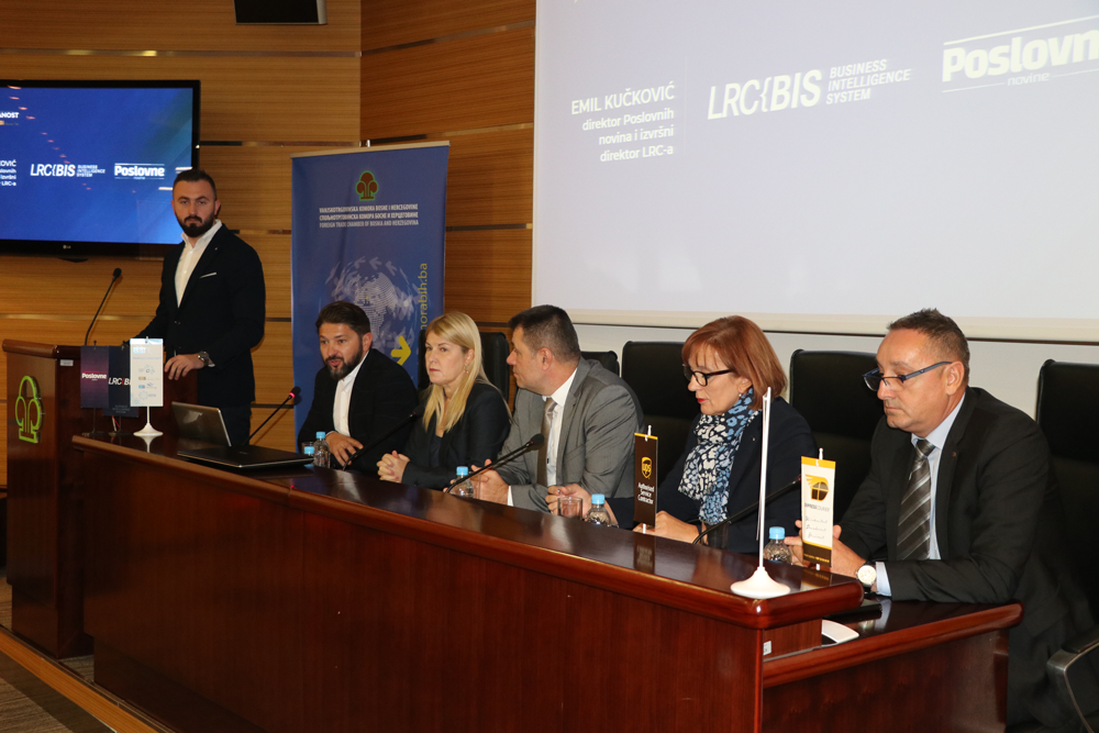 Photo of BBI VIP Business Club suorganizator konferencije Pouzdanost 2019.