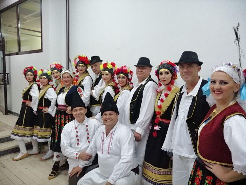 """Photo of Održana """"Prosvjetina"""" Treća smotra veterana folklora"""