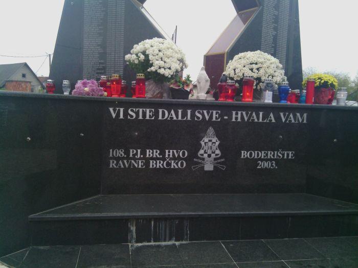 Photo of Obilježen blagdan Svih svetih u Brčko Distriktu